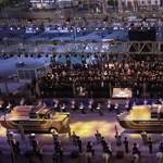 Ókori múmiák parádéztak Kairó utcáin (videó)