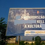Balog Zoltánnak nem tetszenek a menekültellenes plakátok