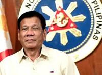 A Fülöp-szigeteken agyonlőhetik azt, aki megszegi a korlátozásokat