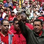 Amerika nem kér Chávez békítéséből
