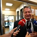 Kovács Béla pere: nem tudta, hogy hírszerzőkkel beszélt, nincs a homlokukra írva