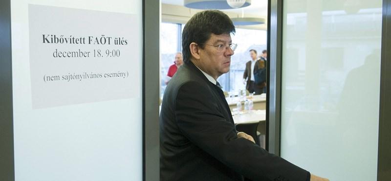 Sztár lett Budaörs tökös polgármesteréből