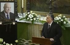 Elutasította a rendőrség az Orbán Viktor elleni feljelentést