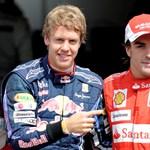 A Ferrari vinné Newey-t, majd Vettelt is a Red Bulltól
