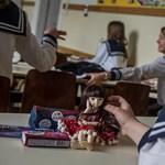 ''Szerencsésebbek voltunk, mint a középszinten vizsgázók'' - diákok az emelt szintű magyar írásbeliről