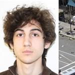 Carnajev bocsánatot kért a bostoni robbantásért