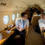 Orbán saját elnöki gépet akar