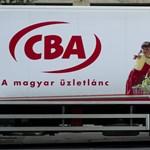A CBA nevében nyerészkednek csalók
