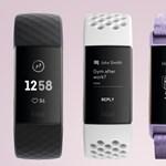 Megjött a Fitbit karravalója, amely 7 napon át bírja egy töltéssel