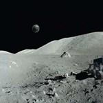 India megint elindul a Holdra, ezúttal ott hagynak egy kutatójárműt