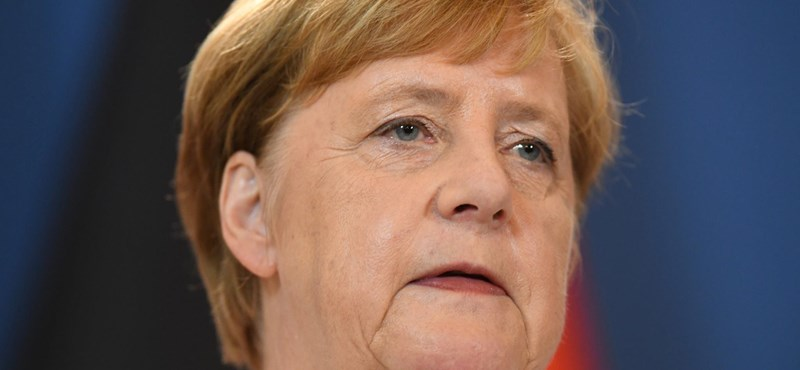 Most megtudhatjuk, milyen, amikor Angela Merkel hivatalosan is az EU ura
