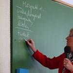 Hoffmann Rózsa bevezeti a lelkiismereti KRESZ-t