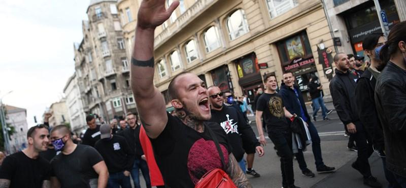 Feljelentheti a Mi Hazánkat az Országos Roma Önkormányzat