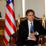 A félig magyar Anthony Blinken lehet Biden külügyminisztere