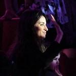 Penélope Cruz a Széchenyiből kilépve is gyönyörű, ráadásul kedves is