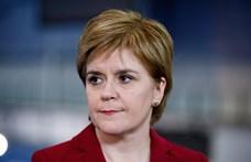 Skót miniszterelnök: jövőre újabb függetlenségi népszavazást kell tartani