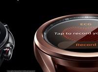 Úgy tűnik, csak az a Samsung óra jár jól, amit Samsung telefonnal használnak