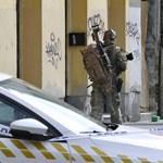 Lövés dördült a Soroksári úton, miután hatan megtámadtak egy nőt