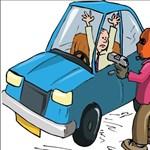 SMS-sel is feltörhető már egy autó?