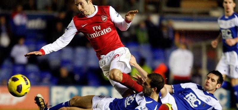 Real Madrid: ha Fabregas nem jön, más kell az Arsenalból