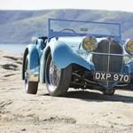 Eladták a világ egyik legértékesebb Bugattiját