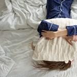 Csökkenő libidó, elhízás, feledékenység: csak pár dolog, amit az alváshiány okoz