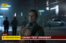 Videó: Ezt az autóreklámot már a mesterséges intelligencia írta. Rosszabb vagy sem, mint bármelyik reklám?