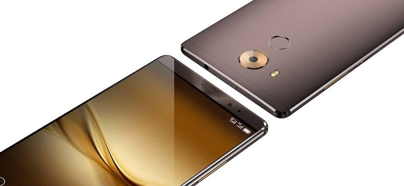Az androidos telefon, amely gyors és tényleg bírja 2-3 napig – teszt