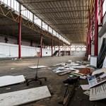 Ligetvédők: hemzseg a Városliget az azbeszttől