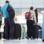 Miért nem kellett az embereknek sokáig a gurulós bőrönd?
