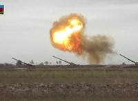 Az örmények állítják: Törökország lelőtte egy vadászgépüket