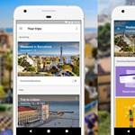 Leállítja utazós alkalmazását a Google