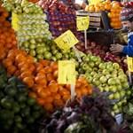 Itt a legújabb ajánlás, hogy mennyi és milyen zöldséget és gyümölcsöt kell enni