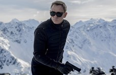 Kamerát szereltek a mosdóba az új Bond-film forgatásán