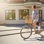 Miért nem felejtünk el soha biciklizni?
