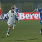 Belgium és Olaszország is a Nemzetek Ligája négyes döntőjében