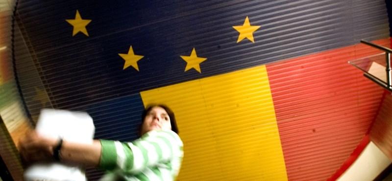 Január 1-jétől Románia az Európai Unió soros elnöke