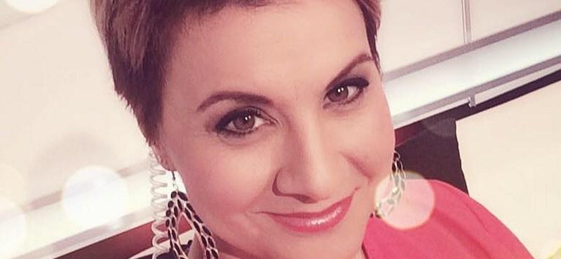 Távozik a TV2-től Ábel Anita