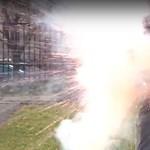 Halálos baleseteket okoztak a tűzijátékok Európa-szerte