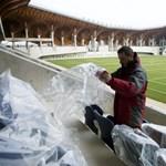 5,4 milliárd közpénzt kap a felcsúti fociakadémia