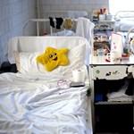 Nem létező ágyak várják a traumatológián a betegeket?