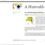 Hunvald ügyvédje az Emberi Jogi Bírósághoz fordult