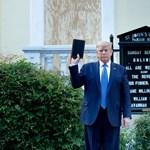 Érdekes vége lett a kísérletnek, amit Trump kirohanása miatt indított egy internetező