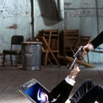 Végleg elmérgesedett az Apple vs. Samsung pereskedés