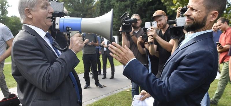 Az útkereső Fidesz és a letolt gatyával álló politikusok után mi jön?