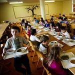 Évek óta egyre kevesebb rászoruló gyerek kap nyári étkeztetést