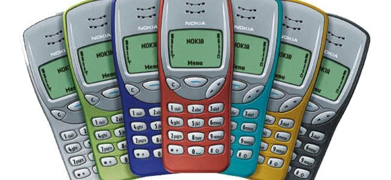 Önnek megvolt valamelyik? Íme minden idők 20 legnépszerűbb mobiltelefonja