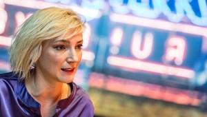 Borbély Alexandra: Húsz percig azt gondoltam, most lesz vége a karrieremnek
