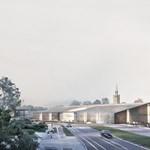 Újabb ikonikus modern épülettel gazdagodhat Berlin