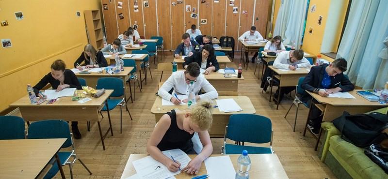 Ilyen feladatokat kaptak a ma érettségizők biológiából: témák és szabályok egy helyen